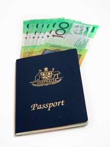 Traveling Abroad - don't leave money in Australia Unclaimed - Search at Money Catch