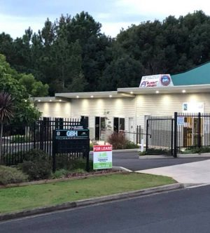 Security at Money Catch – Our business location is armed and under surveillance