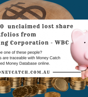 Westpac Banking Corporation lost shares - www.moneycatch.com.au